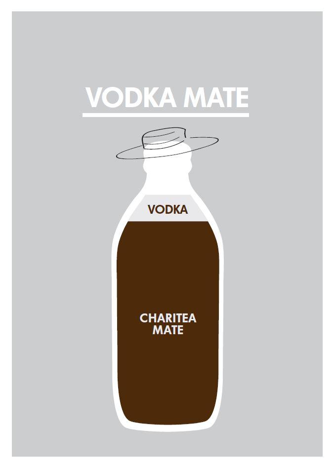 Vodka Mate