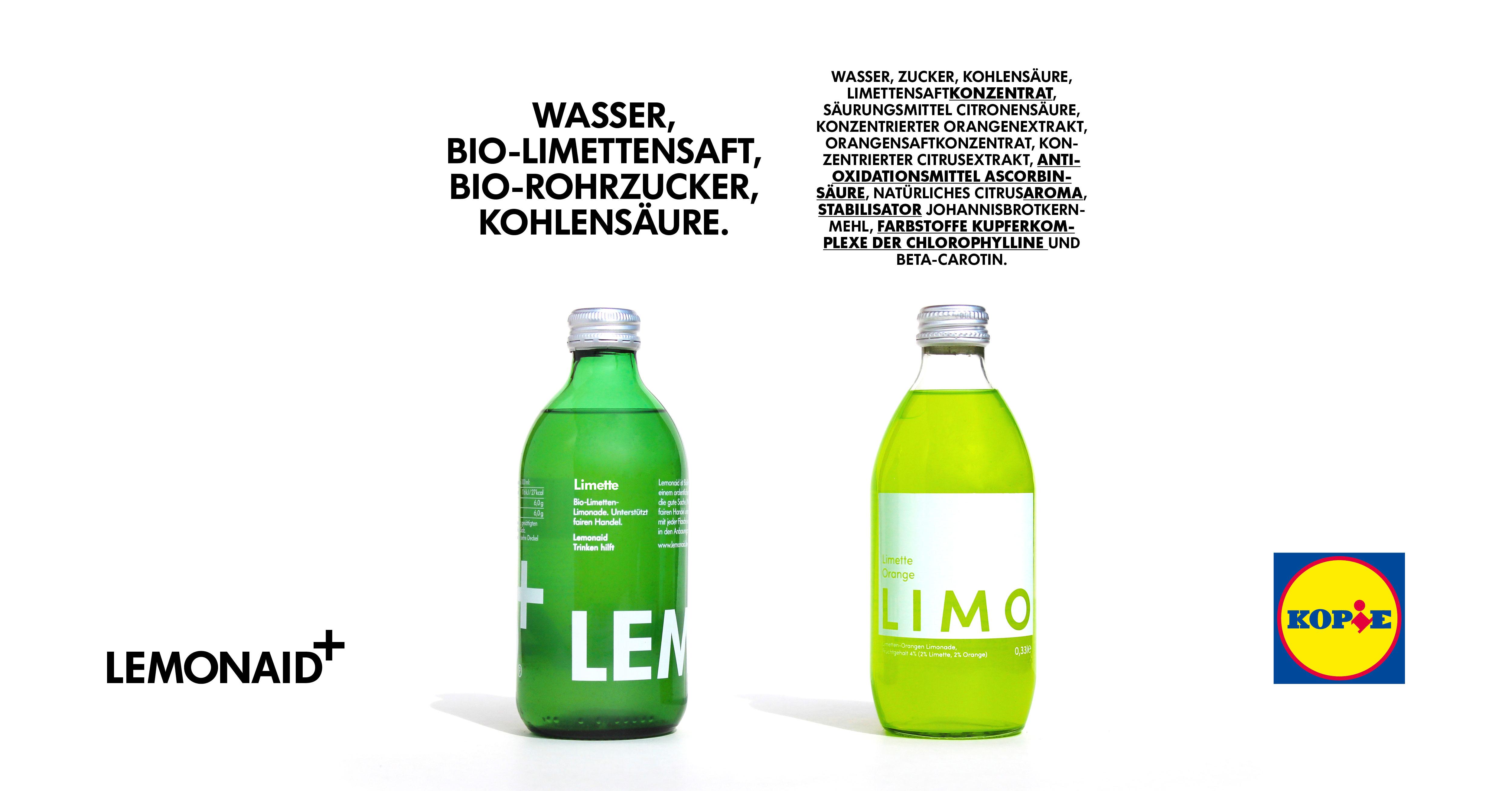 Limonaid